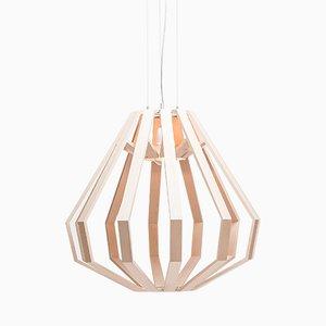 Apollo Lampe von Gael Wuithier