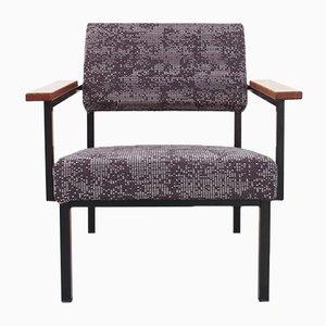 Model 36DLA Chair by Gijs van der Sluis, 1960s