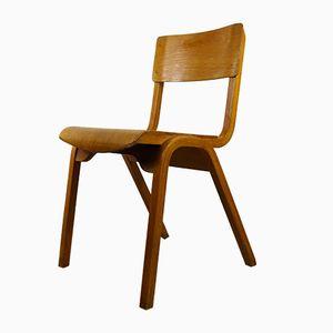 English School Chair, 1950s
