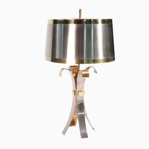 Corolle Lamp from Maison Charles, 1970s