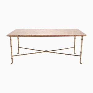 Coffee Table from Maison Baguès, 1960s