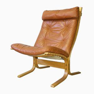 Mid-Century Siësta Chair by Ingmar Relling for Westnofa