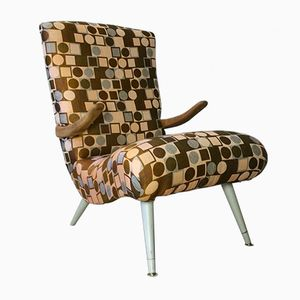 Mid-Century Easy Chair