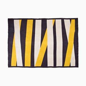 Coperta Sticks di Roberta Licini