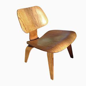 LCW Sessel von Charles & Ray Eames für Herman Miller, 1950er