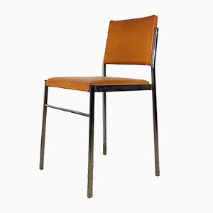 Vintage Chrome Chair, 1970s