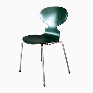 Modell 3101 Ant Stuhl von Arne Jacobsen für Fritz Hansen, 1972