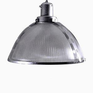 Vintage Holophane Pendant Lamp