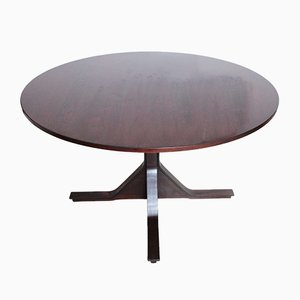 522 Dining Table by Giancarlo Frattini for Bernini, 1956