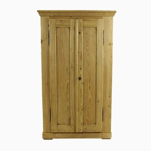 Antique Blanket Cupboard, 1880s