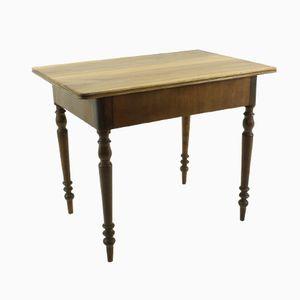 Small Antique Walnut Desk