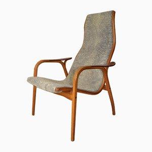Lamino Chair by Yngve Ekström for Swedese, 1960s