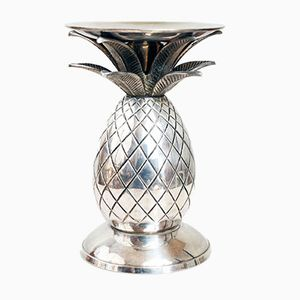 Vintage Pineapple Candleholder