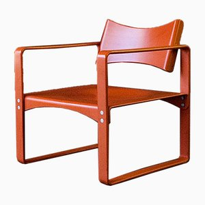 270F Lounge Chair by Verner Panton for Thonet, 1960s