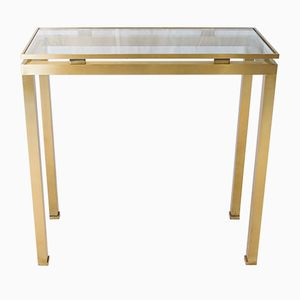 achetez les tables console uniques pamono boutique en ligne. Black Bedroom Furniture Sets. Home Design Ideas