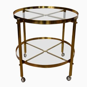 Large Serving Trolley, 1960s
