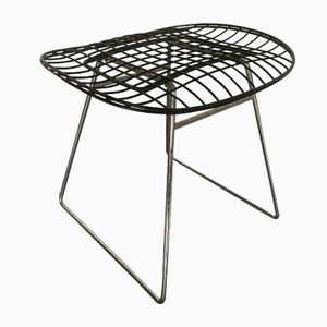 First Edition Ottoman by Harry Bertoia for Knoll