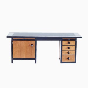 Architekten Schreibtisch von Frits Spanjaard, 1932