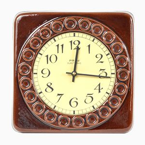 Ceramic Clock from PRIM