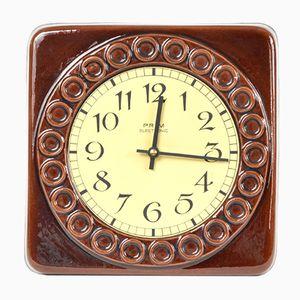 Keramik Uhr von PRIM