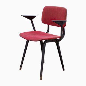 Revolt Office Chair by Friso Kramer for Ahrend De Cirkel, 1950s