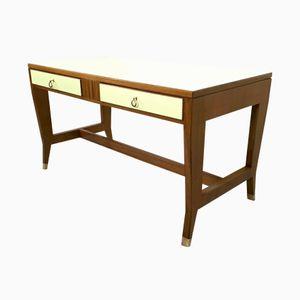 University Desk by Gio Ponti, 1950s
