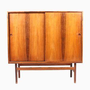 Mid-Century Danish Rosewood Cabinet