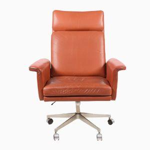 Vintage Jupiter Desk Chair by C.W.F. France for France & Søn