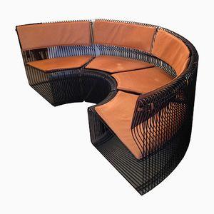 Pantanova Chairs by Verner Panton, 1970s, Set of 4