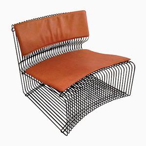 Pantanova Chair by Verner Panton, 1970