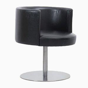 Post Modern Italian Desk Chair, 1970s