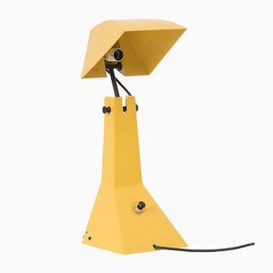 Table Lamp by Umberto Riva for Bieffeplast, 1969