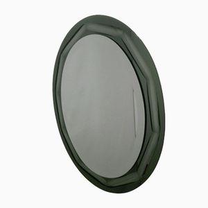 Oval Mirror by Antonio Lupi