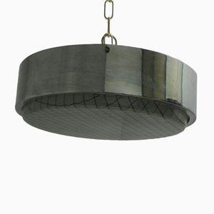 Italian Ceiling Lamp, 1980s