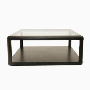 Model T114 Coffee Table by Centro Progetti Tecno for Tecno, 1975