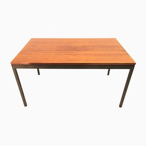 German Extendible Dining Table by Wilhelm Renz for Walter Wirtz, 1960s