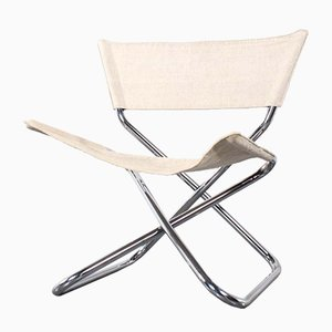 Vintage Z Down Chair by Erik Magnussen