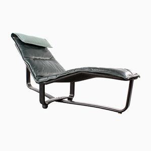 Vintage Model Rest Chaise Longue by Ingmar & Knut Relling for Westnofa