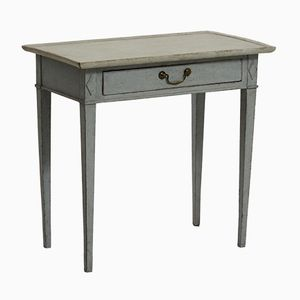 Gustavian Tray Top Table, 1800s