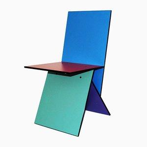 Vintage Vilbert Chair by Verner Panton, 1993