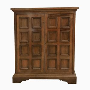 Vintage Bar Cabinet from Ducrot