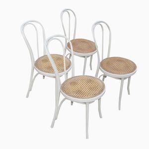 Stühle von Thonet, 1930er, 4er Set