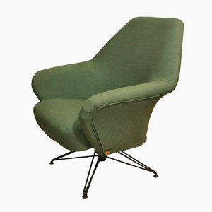 P32 Sessel von Osvaldo Borsani für Tecno, 1962