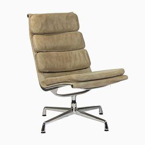 Schreibtischstuhl von Charles Eames für Vitra, 1960er