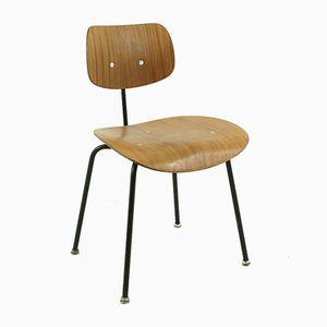 Vintage SE 68 Chair by Egon Eiermann