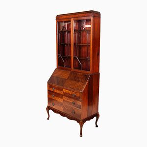Antique Victorian Secretaire