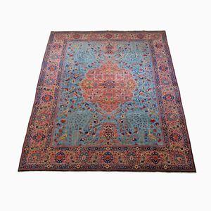Vintage Tabriz Carpet