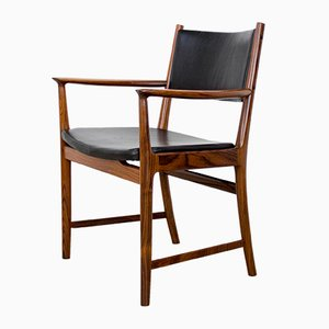 Rosewood Armchair by Kai Lyngfeldt-Larsen for Søren Willadsen, 1960s