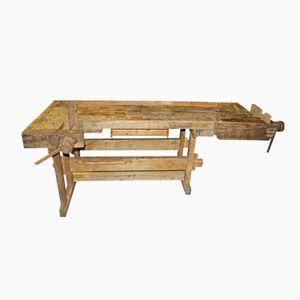 Achetez les tables de travail plans de travail pamono for Machine a coudre unic