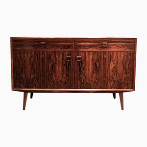 Danish Rosewood Cupboard from Brouer